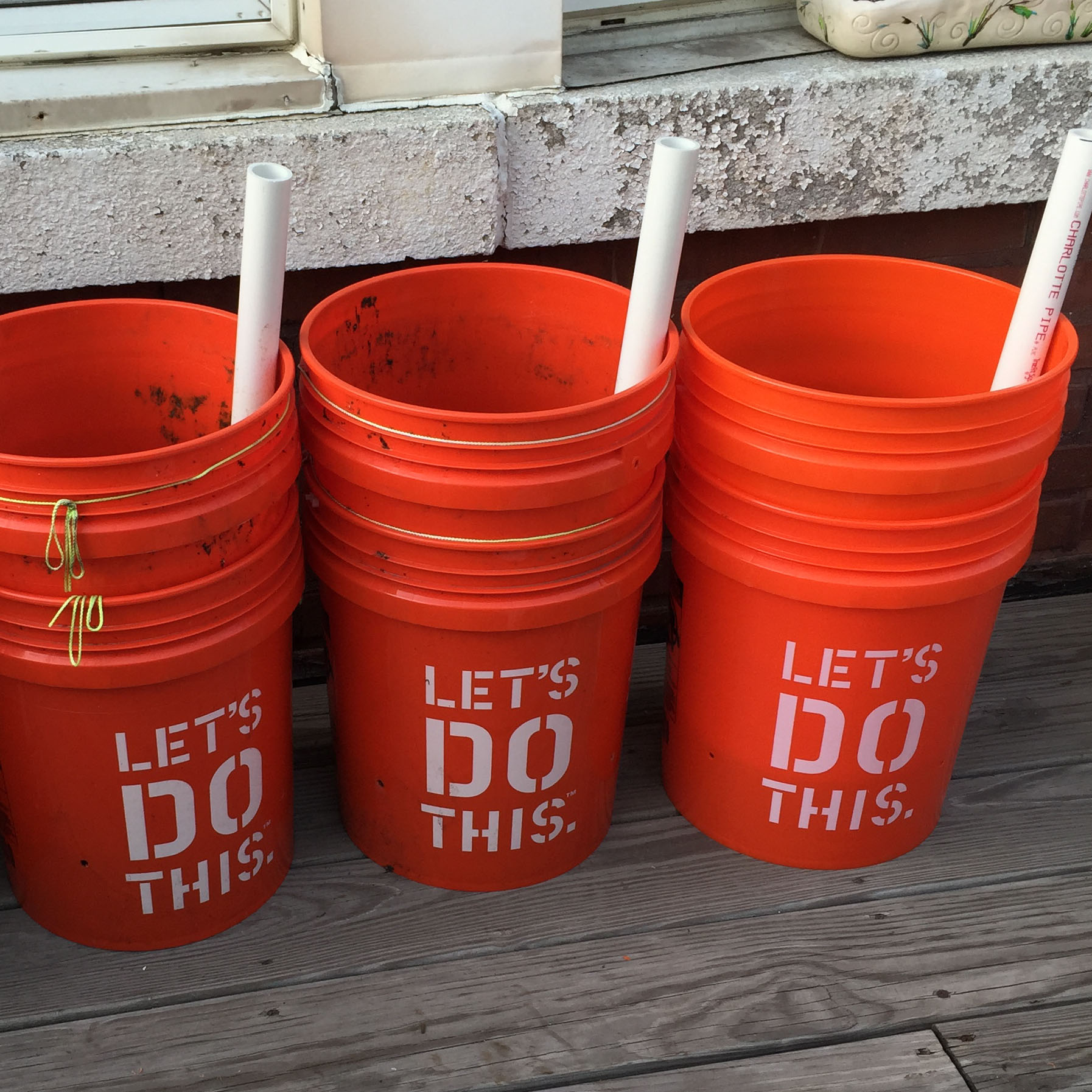 My Red Solo Cup Trashcan